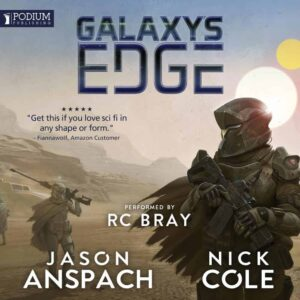 Galaxy's Edge Audio Book